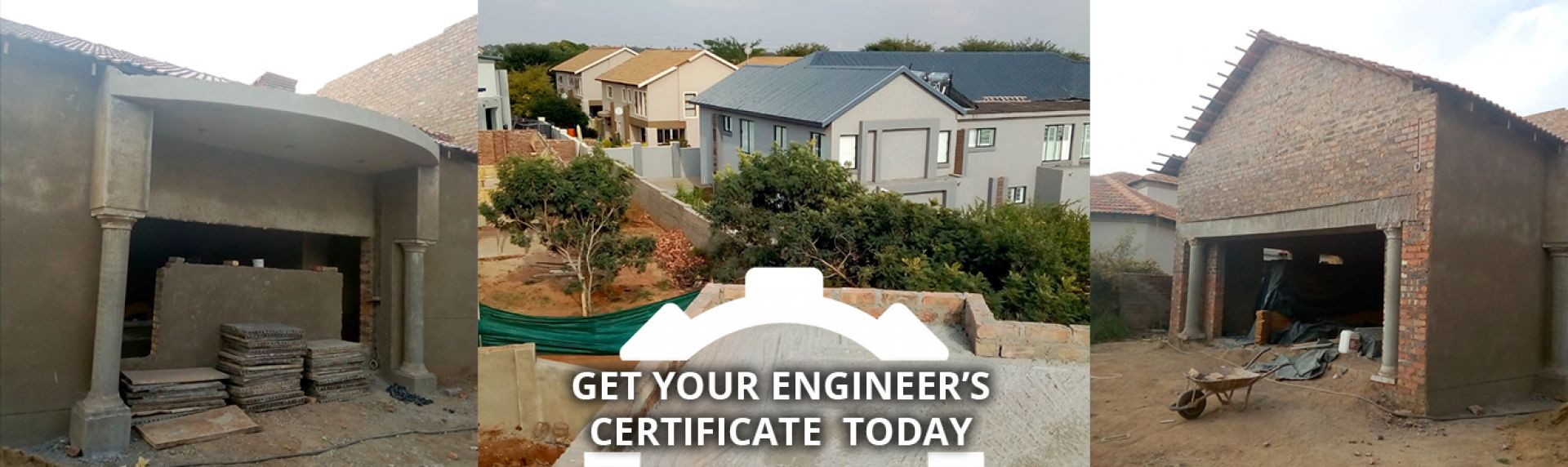 Engineer Certificate